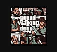 Grand Walking Dead - The Walking Dead Unisex T-Shirt