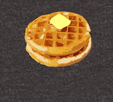 waffles w/out quote Hoodie
