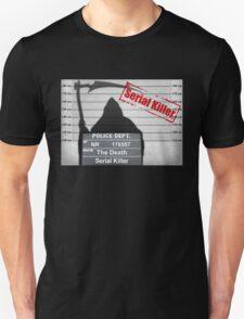Death arrested T-Shirt