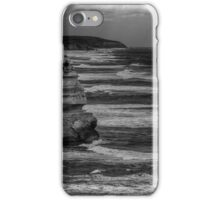 Scenic lookout iPhone Case/Skin