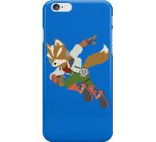 Smash Bros - Fox iPhone Case/Skin