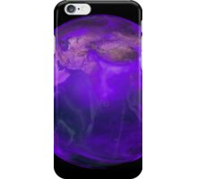 Black carbon, a short-lived particle, is in perpetual motion across the globe. iPhone Case/Skin