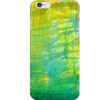 abstract 14 iPhone Case/Skin