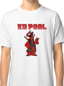 Ed Pool Classic T-Shirt
