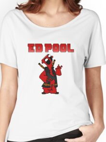 Ed Pool Women's Relaxed Fit T-Shirt