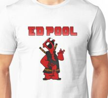 Ed Pool Unisex T-Shirt