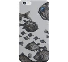 Utopia-if only iPhone Case/Skin