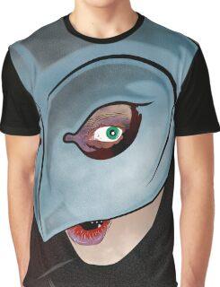 Phantom of the Paradise Graphic T-Shirt