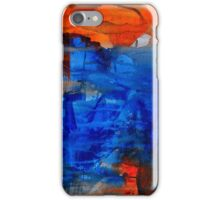 abstract 13 iPhone Case/Skin
