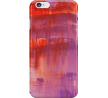 abstract 8 iPhone Case/Skin
