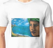 Wall art 2 Unisex T-Shirt