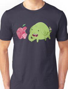 How's That Apple? - Tree Trunks T-Shirt