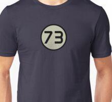 73 Sheldon shirt Unisex T-Shirt