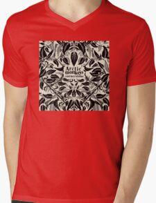 Arctic monkey cornerstone music albums Mens V-Neck T-Shirt