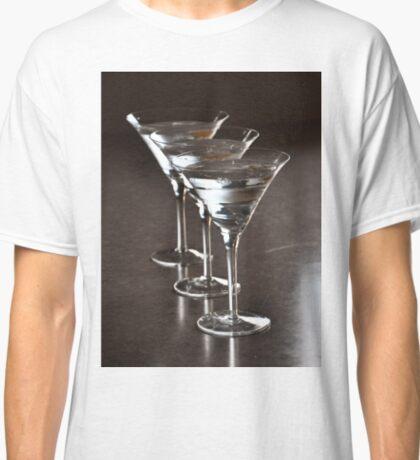 cool triple Classic T-Shirt