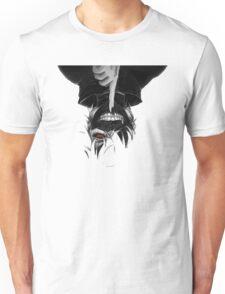 Kaneki ken - tokyo ghoul Unisex T-Shirt