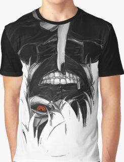 Kaneki ken - tokyo ghoul Graphic T-Shirt