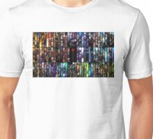 Dota heroes Unisex T-Shirt