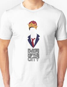 Player King of The City T-Shirt