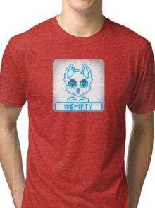 Animalæ #EMPTY Tri-blend T-Shirt