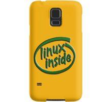Linux Inside Samsung Galaxy Case/Skin