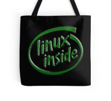 Linux Inside Tote Bag