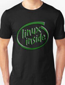 Linux Inside T-Shirt