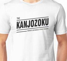 Kanjozoku Unisex T-Shirt