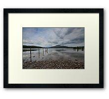 Loch Shiel Framed Print
