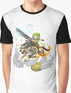 Nintendo Direct November 2015 Graphic T-Shirt