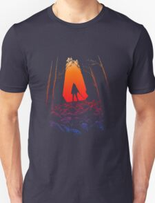 Love Michonne The Walking Dead Unisex T-Shirt