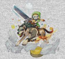 Nintendo Direct November 2015 Kids Tee
