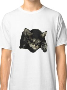 Cats and kittens Classic T-Shirt