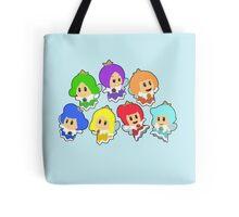 Sprixie Princesses  Tote Bag