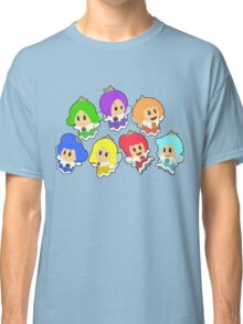 Sprixie Princesses  Classic T-Shirt