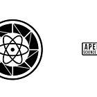 Aperture Science 2 - Black by Kookynetta