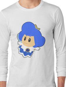 Blue Sprixie Princess Long Sleeve T-Shirt