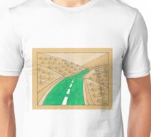 Green Way Unisex T-Shirt
