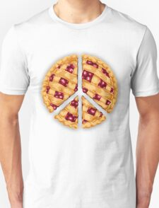 Peace of Pie T-Shirt