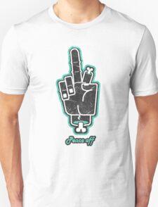 Peace Off T-Shirt