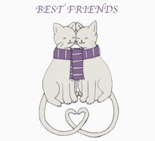 Best friends Baby Tee