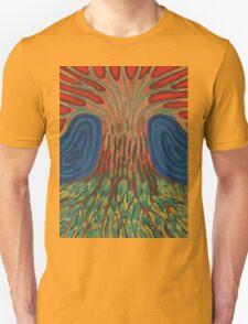 Silence Of Night Unisex T-Shirt