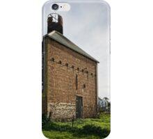 Chicory Kiln iPhone Case/Skin
