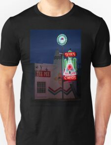 Route 66 Tee Pee Unisex T-Shirt