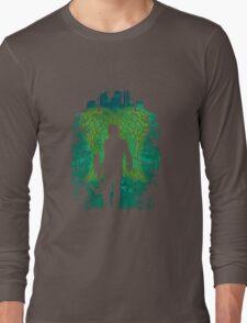Daryl Dixon - The Walking Dead Long Sleeve T-Shirt