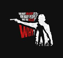Rick Grimes - The Walking Dead Unisex T-Shirt