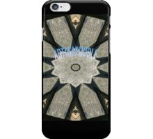 the twister iPhone Case/Skin