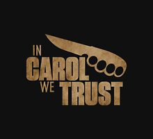 Carol  - The Walking Dead Unisex T-Shirt