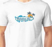 Catalina Island - California. Unisex T-Shirt