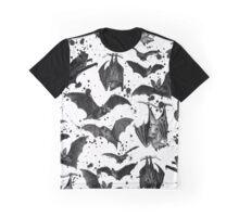 BATS Graphic T-Shirt
